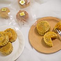 超详细广式月饼做法 附挑蛋黄技巧的做法图解14