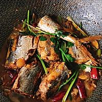 #餐桌上的春日限定#红烧鲅鱼的做法图解17