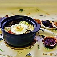 韩国石锅拌饭~的做法图解11