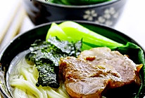酱牛肉汤面的做法