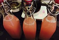 火龙果苹果酵素的做法