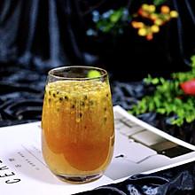 百香果苹果桂花茶#KitchenAid的美食故事#