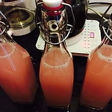 火龙果苹果酵素