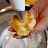 奶油泡芙的做法图解9