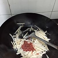 腐乳藕条的做法图解5