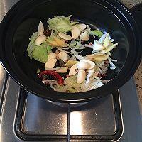 砂锅肥肠煲的做法图解6