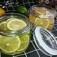 蜂蜜柠檬水~超详细版