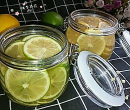 蜂蜜柠檬水~超详细版的做法