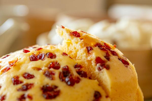 马拉糕|蓬松柔软的做法