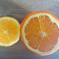 橙子蒸蛋的做法图解5