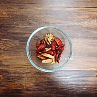 红枣红豆花生米糊的做法图解4