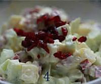 蔬菜沙拉的做法图解4