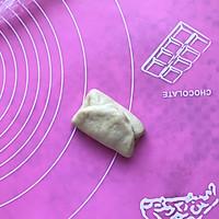 牛奶面包卷——超级软超级好吃的做法图解6