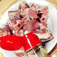 干煸麻辣排骨-----冬季开胃菜的做法图解6