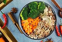 懒人日式肥牛饭的做法