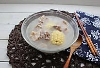 高压锅炖排骨玉米的做法