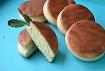香甜蛋糕片#有颜值的实力派#的做法