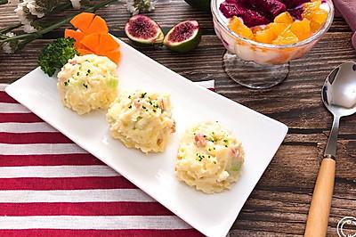经典土豆沙拉
