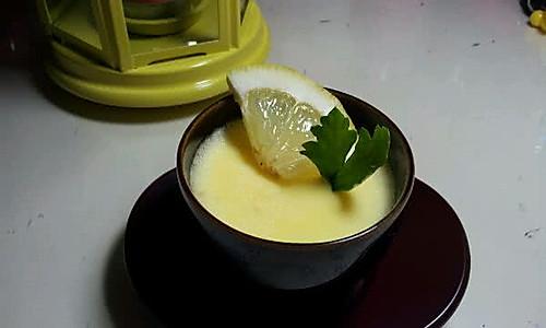【澪式】超简单的烤制布丁的做法