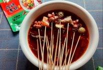 #夏日美食#冷锅串串的做法