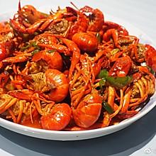 #餐桌上的春日限定#麻辣十三香小龙虾