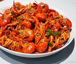 #餐桌上的春日限定#麻辣十三香小龙虾的做法