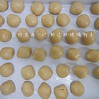 超详细广式月饼做法 附挑蛋黄技巧的做法图解8