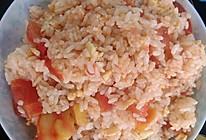 【盖饭系列】西红柿鸡蛋盖浇饭的做法