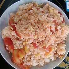【盖饭系列】西红柿鸡蛋盖浇饭