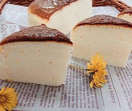 瑞可爷爷----轻乳酪蛋糕的做法