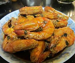 吮着手指吃的——油焖大虾的做法