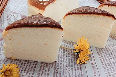 瑞可爷爷----轻乳酪蛋糕
