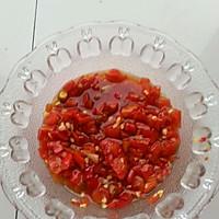 剁椒金针菇的做法图解2