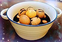 家常美味,自制五香茶叶蛋的做法