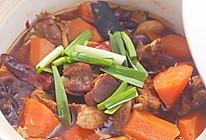 你与冬天就差这一口——羊肉暖身锅的做法