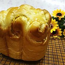 东菱热旋风面包机之苹果酸奶面包