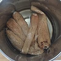 鲜菇杂菌浓汤的做法图解2