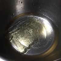 8寸芒果慕斯蛋糕的做法图解4