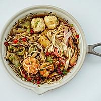 减脂必备,水煮菜搭档万能酱汁低卡蘸料的做法图解8