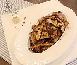 百吃不厌的油焖春笋的做法
