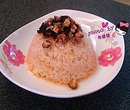 糯米饭的做法
