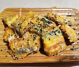 锦娘制——快手香煎带鱼的做法