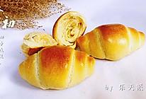 全麦面包卷#跨界烤箱,探索味来#的做法