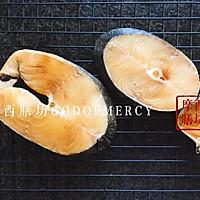 餐桌上的明星海鲜菜:柠香啤酒烤鳕鱼的做法图解9