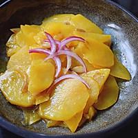 咖喱土豆的做法图解9