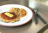 【意式经典】帕玛森鸡排 Chicken Parmesan的做法