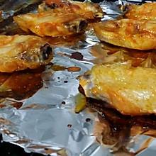 新奥尔良烤鸡翅(烤箱版)