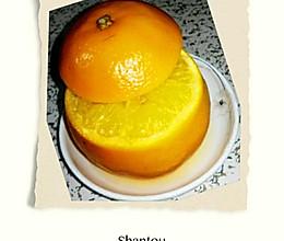 治咳嗽,秒杀一切止咳消炎药【盐蒸橙】的做法