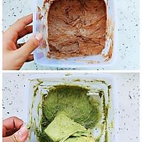 #爱好组-高筋#新手也能做的冰乳酪面包的做法图解9
