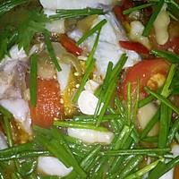 西红柿酸菜鱼